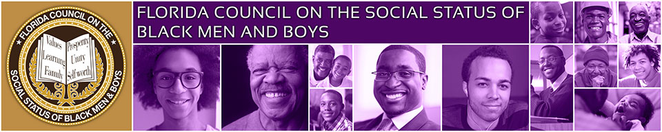 Florida Council on the Social Status of Black Men and Boys